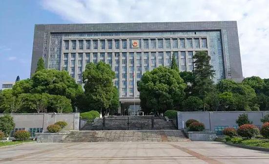 贵州省政府水利工程