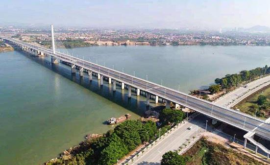 东莞东平东江大桥